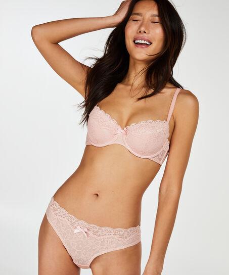 Brazilian Jane, Rose