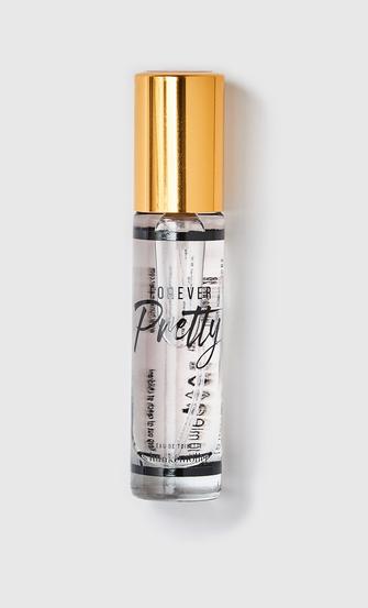 Purse Spray Forever Pretty, Weiß