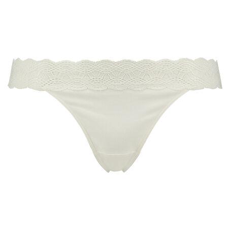 Thong Jordan, Weiß