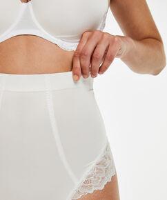 String Scuba lace - Level 3, Blanc