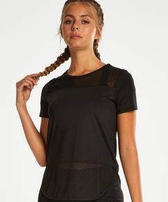 HKMX T-Shirt Performance, Schwarz