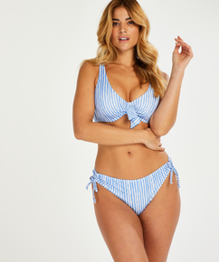 Rio-Bikinihöschen Julia, Blau