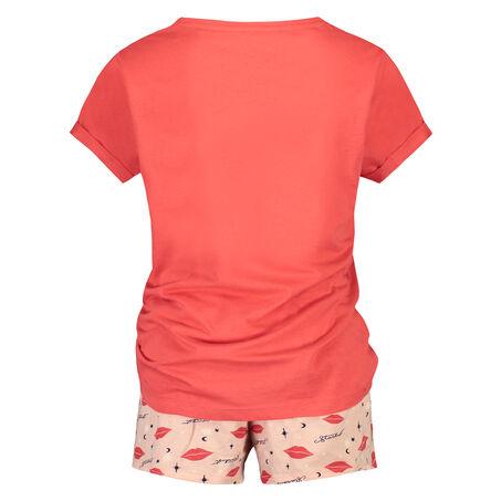 Pyjamaset, Rot