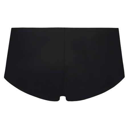Invisible Shorts, Schwarz