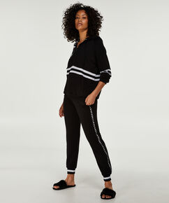 Pantalon de jogging DKNY, Noir