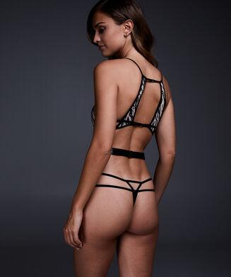 Body Zebbie, Noir