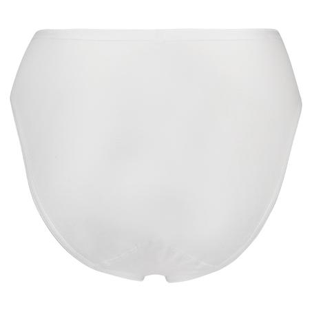 Superslip Rio baumwolle, Weiß