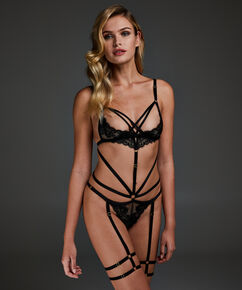 Body Amy, Noir