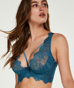 Soutien-gorge à armatures non-préformé Marilee, Bleu