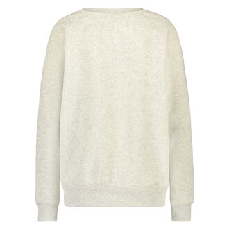 Langarm-Sweater, Teint