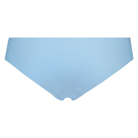 Invisible Brazilian Lace Front, Blau