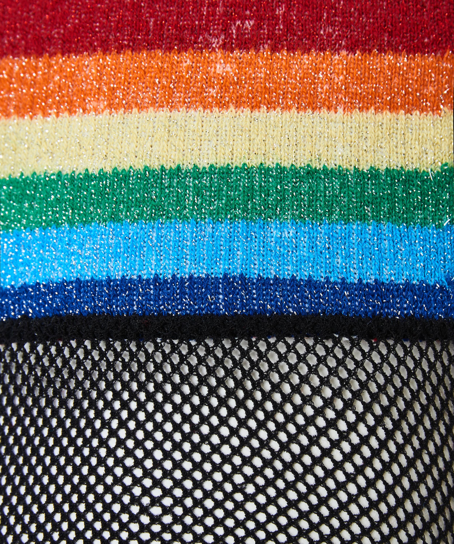 1 Paar Socken Pride, Schwarz, main
