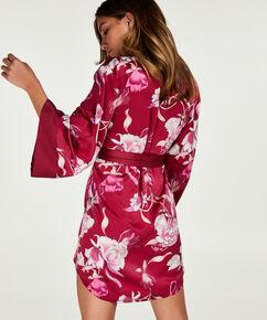 Kimono Zinnia Rose Ann Kathrin, Lila