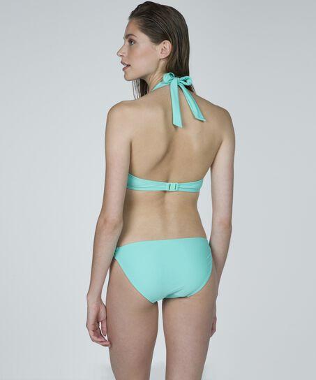 Low-bikinislip Cinderella, grün